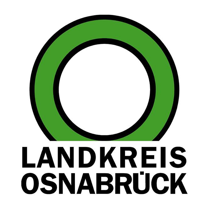 Landkreis Osnabrück mit Link